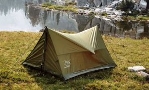 River Country Trekker Tent For 2