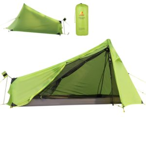 Andake 780G Ultralight Single Man Camping Tent