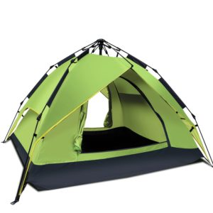 Argus Le Automatic Instant Camping Tent