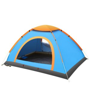 DKISEE 2 Person Instant Camping Tent
